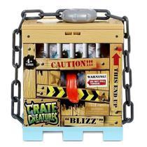 Boneco Crate Creatures Surprise - Blizz - Candide -