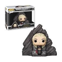 Boneco Daenerys Targaryen 75 Game of Thrones - Funko Pop! -