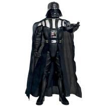 Boneco Darth Vader - Star Wars Gigante  -  46 cm - Mimo -