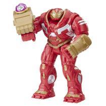 Boneco De Ação - Disney - Marvel - Vingadores - Guerra Infinita - Hulkbuster - Hasbro -