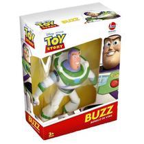 Boneco de Vinil Buzz Toy Story - Líder
