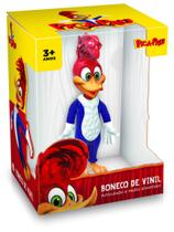 Boneco de Vinil Pica Pau - Lider