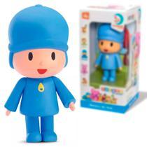 Boneco de vinil pocoyo - Cardoso Toys