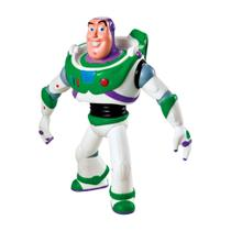 Boneco De Vinil - Toy Story - Buzz Lightyear - Lider - Líder