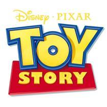 Boneco de vinil Toy Story Jessie - 2590 Lider -