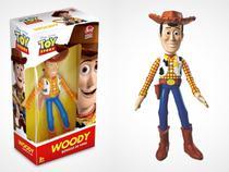 Boneco De Vinil Woody 19cm  - Toy Story - Lider -