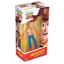 Boneco de Vinil Woody Toy Story 2588 - Líder Brinquedo - Lider