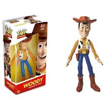 Boneco de Vinil Woody Toy Story Disney Pixar Líder 2588 - Lider Brinquedos