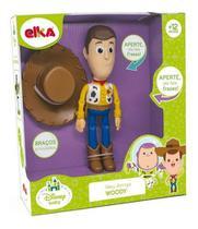 Boneco Disney Baby Toy Story Meu Amigo Woody Elka 1134 - Brinquedos