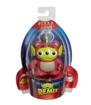 Boneco Disney Pixar Alien Remix Toy Story Lotso - Mattel887961897005 -