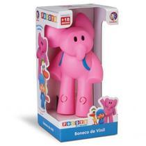 Boneco Elly Turma Do Pocoyo Cardoso -