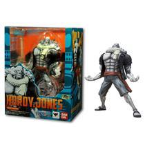 Boneco Estatua Hordy Jones One Piece Figuarts Zero Bandai -