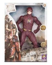 Boneco Flash Premium Articulado - Mimo -
