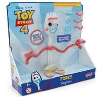 Boneco Forky de Montar Toy Story 4 - Toyng
