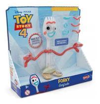 Boneco Forky Garfinho 20cm Toy Story 4 Disney - Toyng -