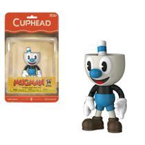 Boneco Funko Cuphead-Mugman -