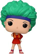 Boneco Funko Pop! Bulma Afro 707 Dragon ball Z Original+NFe -