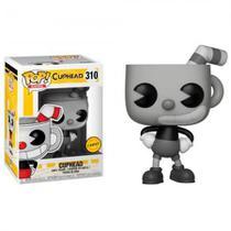Boneco Funko Pop Chase Cuphead - Cuphead 310 -
