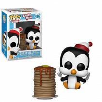 Boneco Funko Pop - Chilly Willy - Chilly Willy Pancakes 486 -