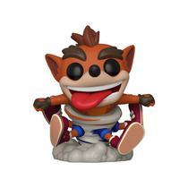 Boneco Funko POP! Crash Bandicoot 3 - Crash 532 -