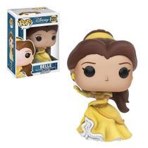 Boneco Funko Pop! Disney 221 A Bela e a Fera: Belle Dancing -