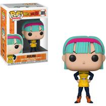 Boneco Funko Pop Dragon Ball Z4 Bulma 385