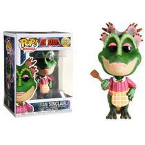 Boneco Funko Pop! Família Dinossauro Fran Sinclair 960 -