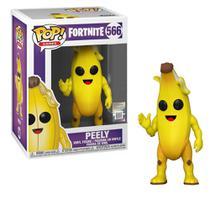 Boneco Funko Pop Games Fortnite Peely Banana 566 -