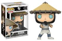 Boneco Funko Pop Games Mortal Kombat X Raiden 254