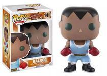 Boneco Funko Pop Games Street Fighter - Balrog 141 -