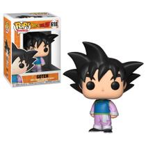 Boneco Funko Pop! Goten 618 Dragon Ball Z Original+NFe -
