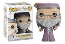 Boneco Funko Pop Harry Potter Albus Dumbledore - Outlet