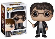 Boneco Funko Pop Harry Potter -