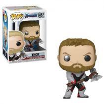 Boneco Funko Pop - Marvel Avengers Endgame Thor 452 -