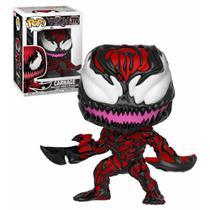 Boneco Funko Pop Marvel Carnage Venom 372 -