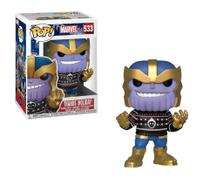 Boneco Funko Pop! Marvel Thanos Holiday 533 -