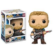 Boneco Funko Pop Marvel Thor Ragnarok 240 -