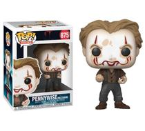 Boneco Funko Pop Movies It Chapter 2 - Pennywise Meltdown 875 -