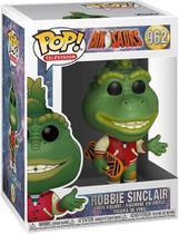 Boneco Funko Pop - Robbie Sinclair 962 - Familia Dinossauro -