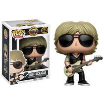 Boneco Funko Pop Rocks Guns N Roses Duff McKagan 52 -