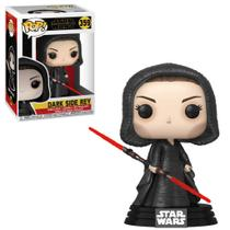 Boneco Funko Pop Star Wars Dark Side Rey 359 Original + NFe - Funko Pop!