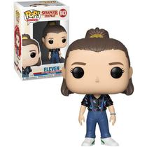 Boneco Funko Pop Stranger Things 843 - Eleven -
