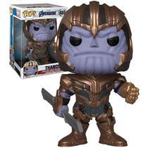 Boneco Funko Pop Thanos Avengers Marvel 25 Cm 460 -
