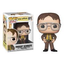 Boneco Funko Pop The Office Dwight Schrute 871 -