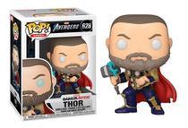 Boneco Funko Pop! Thor Marvel Avengers - 628 -