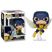 Boneco Funko Pop! X-Men - Anjo 506 - Angel - Original+NFe -