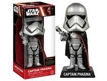 Boneco Funko Star Wars Captain Phasma - Funko pop
