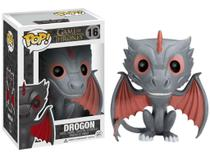 Boneco Game Of Thrones Drogon Funko Pop 16