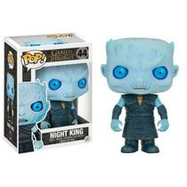 Boneco Game Of Thrones Night King Funko Pop 44