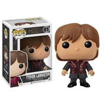 Boneco Game Of Thrones Tyrion Lannister Funko Pop 01